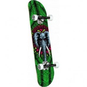 SK8 POWELL PERALTA VALLEY ELEPHANT BIRCH 8.0 COMPLETE