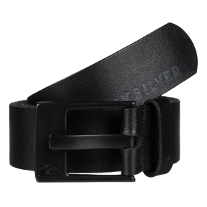 REMEN QUIKSILVER EVERYDAY LEATHER BELT
