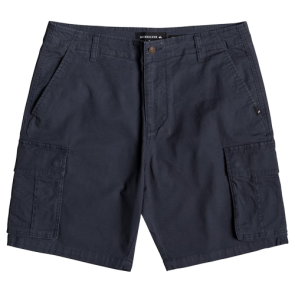 HLAČE KRATKE QUIKSILVER FREE MANTLE CARGO  Blue Nights