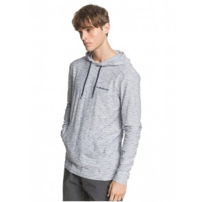 MAJICA KAPULJAČA QUIKSILVER KENTIN LONG SLEEVE HOODED TOP