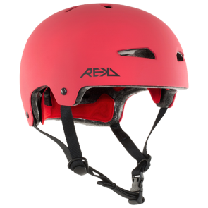 KACIGA REKD ELITE HELMET  Matt Red/Black