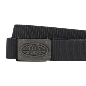 REMEN ANIMAL REXX WEBBING  BELT  Asphalt Grey