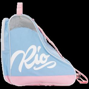 DISCO TORBA RIO ROLLER SKATE BAG   Pink/Blue