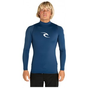 LYCRA RIP CURL CORPO LONG SLEEVE UV TEE