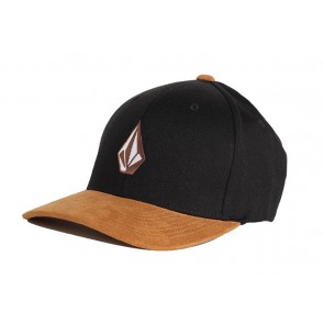 ŠILTERICA VOLCOM FULL STONE HEATHER XFIT HAT