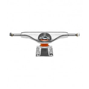 SK8 OSOVINE INDEPENDENT STAGE 11 FORGED HOLLOW SILVER 144