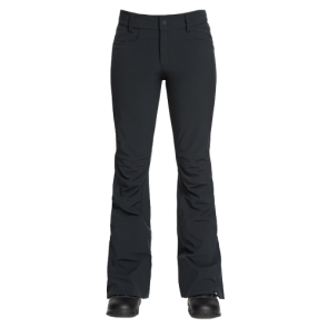 HLAČE SNOWBOARD / SKI ROXY CREEK PANTS II  True Black