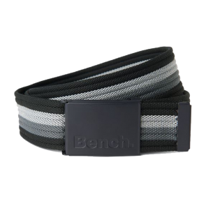 REMEN BENCH STRIPED BELT