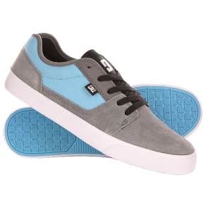 DC TONIK Grey/Carolina Blue