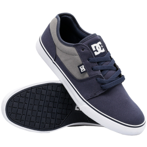 DC TONIK TX Navy/Grey