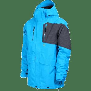 JAKNA SNOWBOARD / SKI VOLCOM OXNARD   Cyn