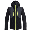 JAKNA SNOWBOARD / SKI QUIKSILVER MISSION PLUS SNOW JACKET