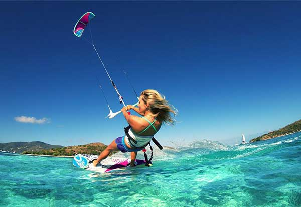 Kite Surf School