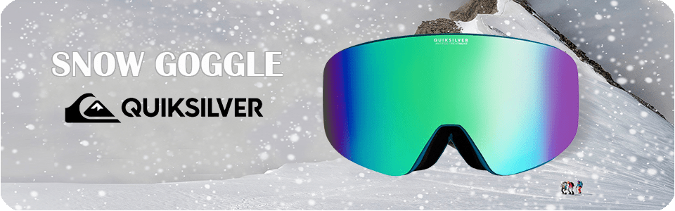Quiksilver Goggle