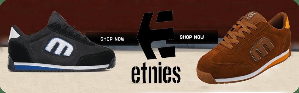 Etnies Shoes